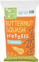 From The Ground Up Pretzels product image.