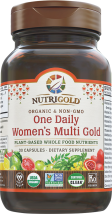 other NutriGold products also on sale product image.