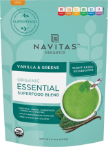 Navitas Organics Essential Superfood Blend 8.4 oz., selected varieties other Navitas products also on sale product image.