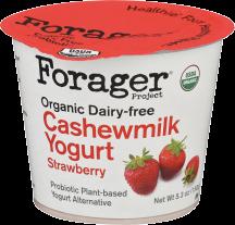 Organic Cashewgurt product image.