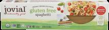 Jovial Organic Brown Rice Pasta 12 oz., selected varieties product image.