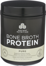 Ancient Nutrition Bone Broth Protein product image.