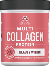 Ancient Nutrition Multi Collagen Protein product image.