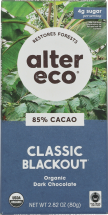 Alter Eco  product image.
