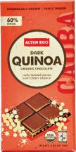 Alter Eco Organic Chocolate Bar 2.82 oz., selected varieties product image.