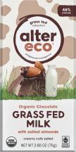 Organic Chocolate Bars product image.
