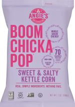 Angie's Boomchickapop 4.5-7 oz., selected varieties product image.