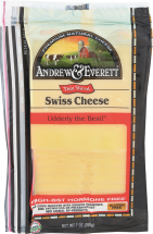 Sliced Cheese product image.