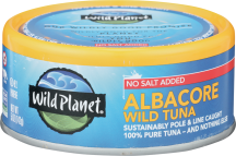 Albacore Tuna product image.
