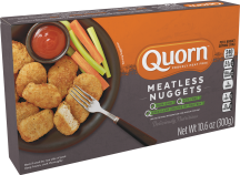 Meatless Nuggets product image.