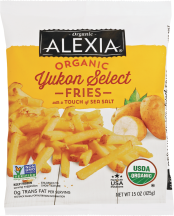 Alexia Fries 16 oz., selected varieties product image.