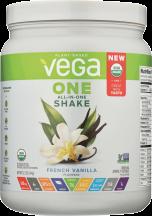 Vega One Organic Shake product image.