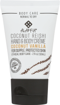 Hand and Body Crème product image.