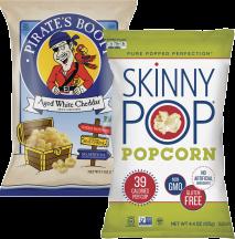 Popcorn product image.