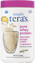 Tera's Whey Whey Protein Powder 12 oz., selected varieties other Tera's Whey products also on sale product image.