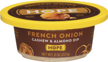 Cashew & Almond Dips product image.