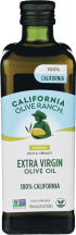 100% California Extra Virgin Olive Oil product image.