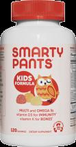 Kids Complete Multi + Omega 3 + Vitamin D product image.