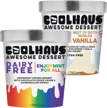 Dairy-Free Ice Cream product image.
