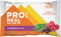 Meal Bar product image.