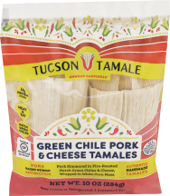 Tamales product image.