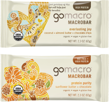Gomacro  product image.