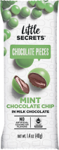 Little Secrets Chocolate Candies product image.