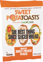 Sweet Potato Slices product image.