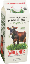 Maple Hill Creamery  product image.