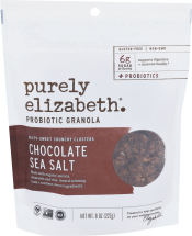 salty, sweet andgrain-free product image.