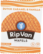 European Snack Wafels product image.