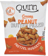 Quinn Snacks product image.