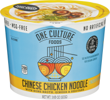 One Culture Foods  product image.