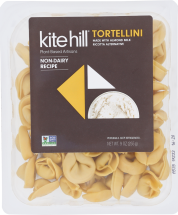 Almond Milk Ricotta Tortellini or Ravioli product image.