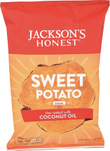 Jackson's Honest Potato Chips product image.