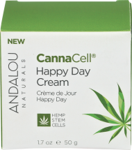 CannaCell Facial Cream, Oil or Serum product image.