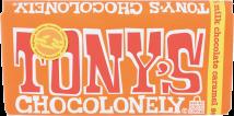 Tony's Chocolonely Chocolate Bar product image.