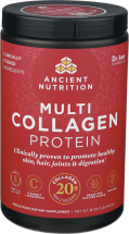 Collagen Protein Powder product image.