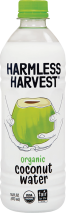 Harmless Harvest Organic Coconut Water product image.