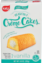 Snack Cakes product image.