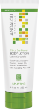 Andalou Naturals Body Lotion 8 oz., selected varieties other Andalou products also on sale product image.