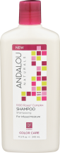 Andalou Naturals Shampoo or Conditioner 11.5 oz., selected varieties product image.