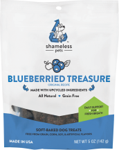 Dog Treats product image.