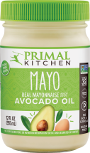 Mayo with Avocado Oil product image.