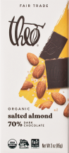 Organic Chocolate Bar product image.