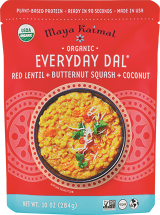 Organic Everyday Dal product image.