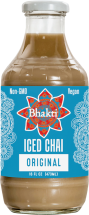 Bhakti Chai Ready-to-Drink Chai product image.
