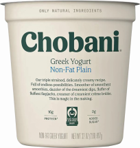 Greek Yogurt product image.