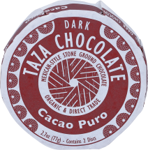 Organic Chocolate  product image.