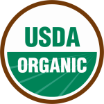 Organic Dog Food product image.